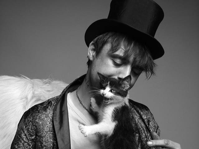 Pete Doherty © Hedi Slimane