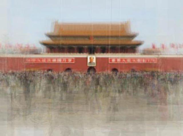 Beijing © Corinne Vionnet