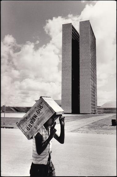 © René Burri / Magnum Photos