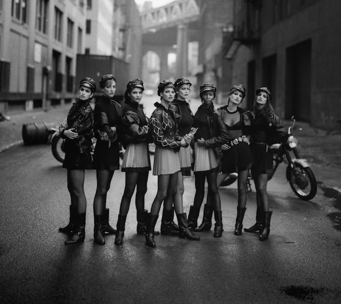 Disparition de Peter Lindbergh, le photographe qui libérait les femmes