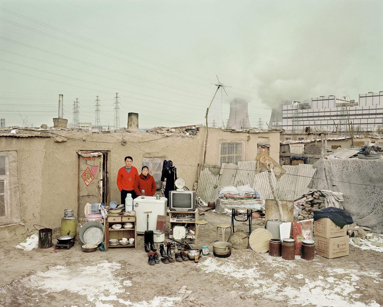 Fisheye Magazine | Festival de Lianzhou : Focus sur la jeune photo chinoise