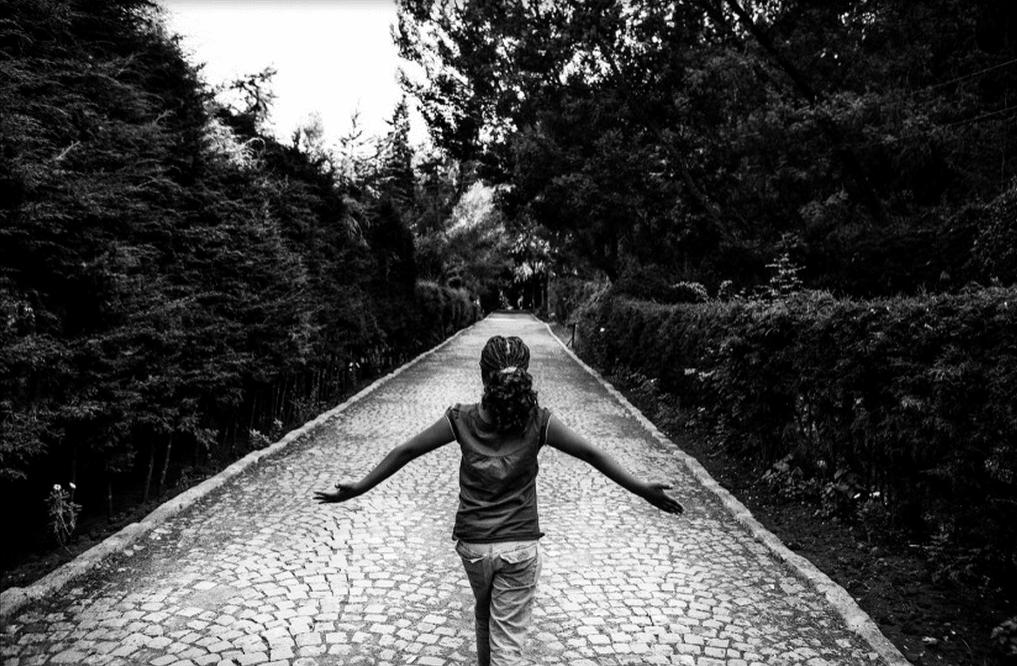 Meeri Koutaniemi, Inner Sight, 2013 © Meeri Koutaniemi