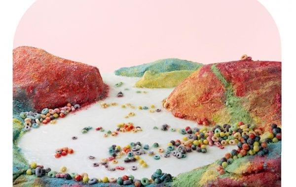 Fisheye Magazine | Des paysages aux allures de junkfood
