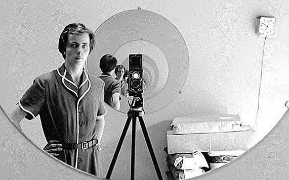 Fisheye Magazine | A la recherche de Vivian Maier sort en DVD
