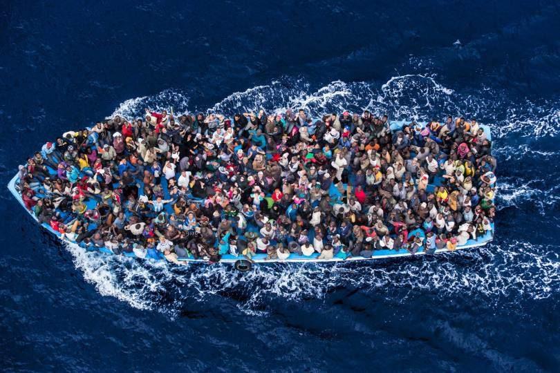 Fisheye Magazine | Les 10 photos les plus marquantes de l'année