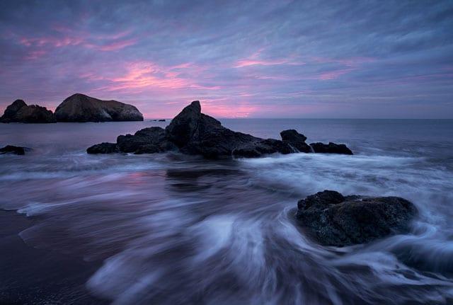 """""""The Dreamy Coast"""" © Rob Macklin"""