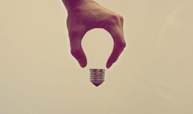 """Lightbulb"" © Alexandr Tikki"