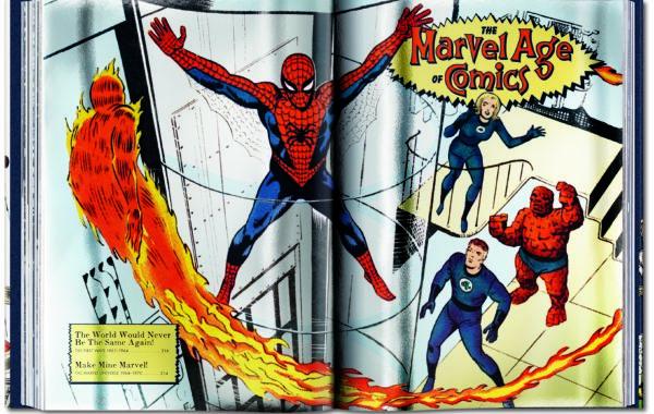 Fisheye Magazine | Marvel : le géant du comics fête ses 75 ans