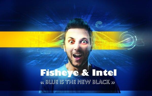 Fisheye Magazine | Blue is the new black : les résultats !