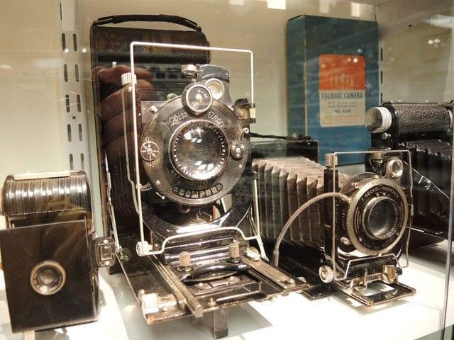 rencontres appareils photo Kodak