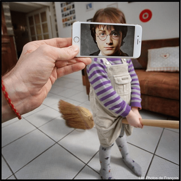 François-Dourlen-Harry-Potter-Fisheyelemag