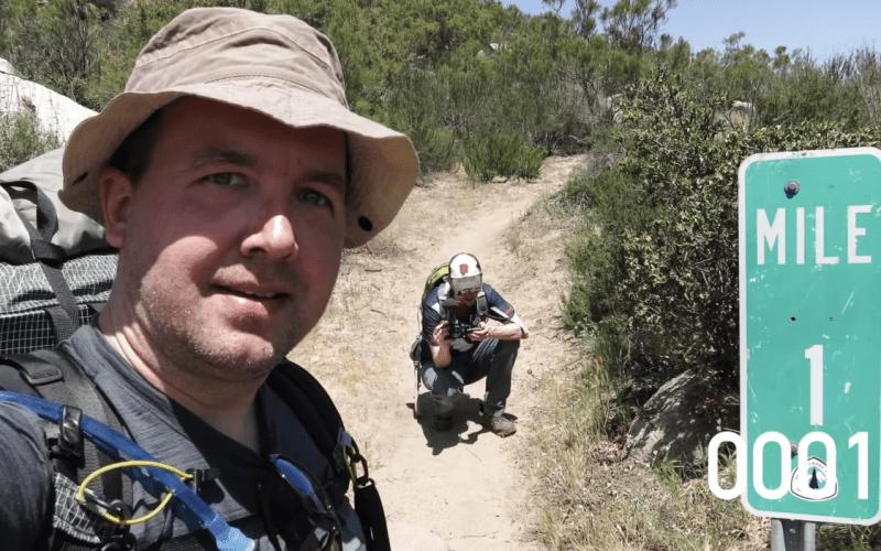 Fisheye Magazine | 4000 km de selfie