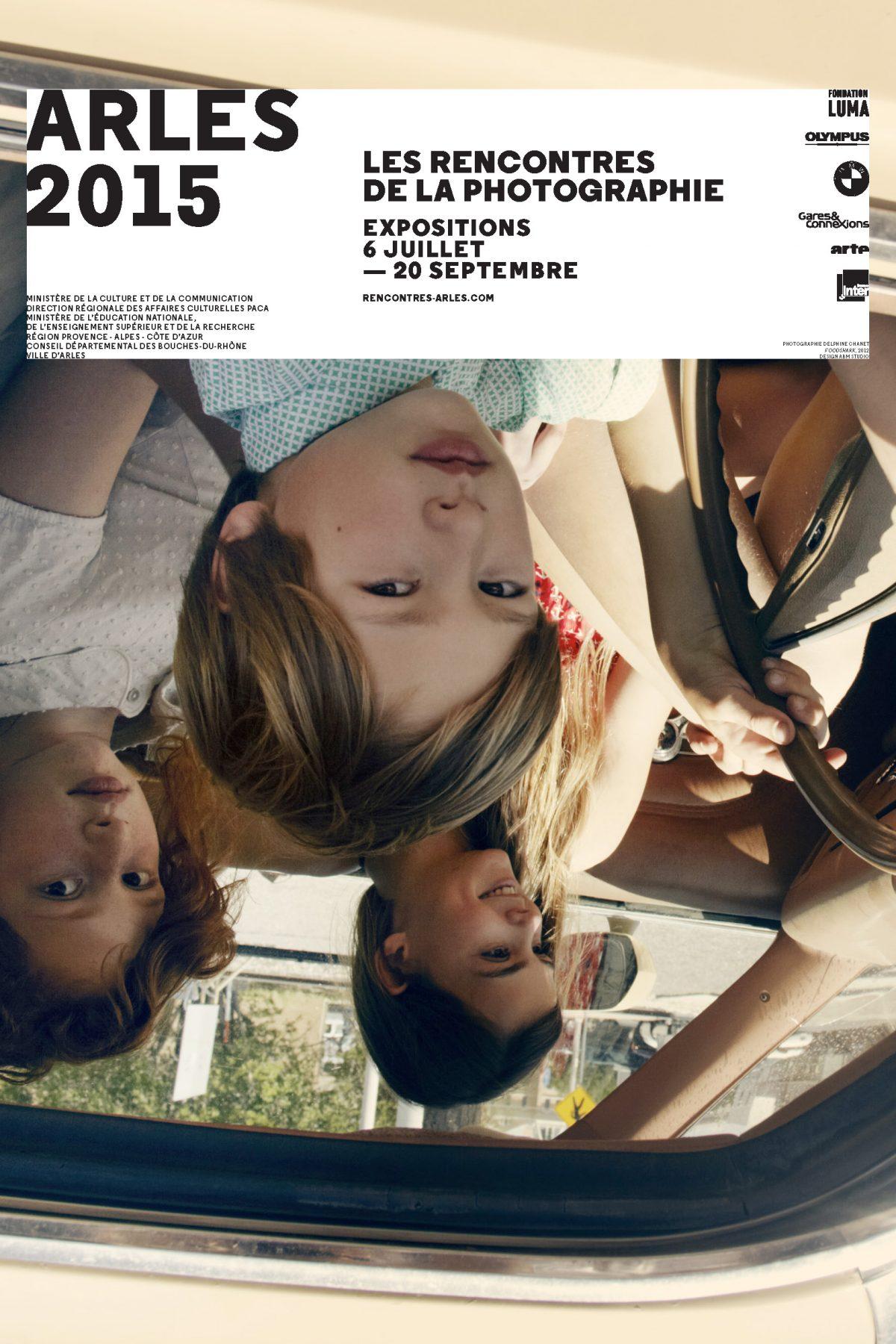 © Rencontres d'Arles 2015