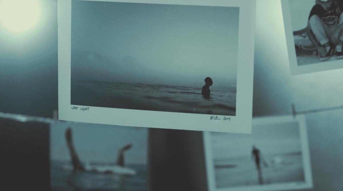 Fisheye Magazine | Brooks Sterling en aqua shooting