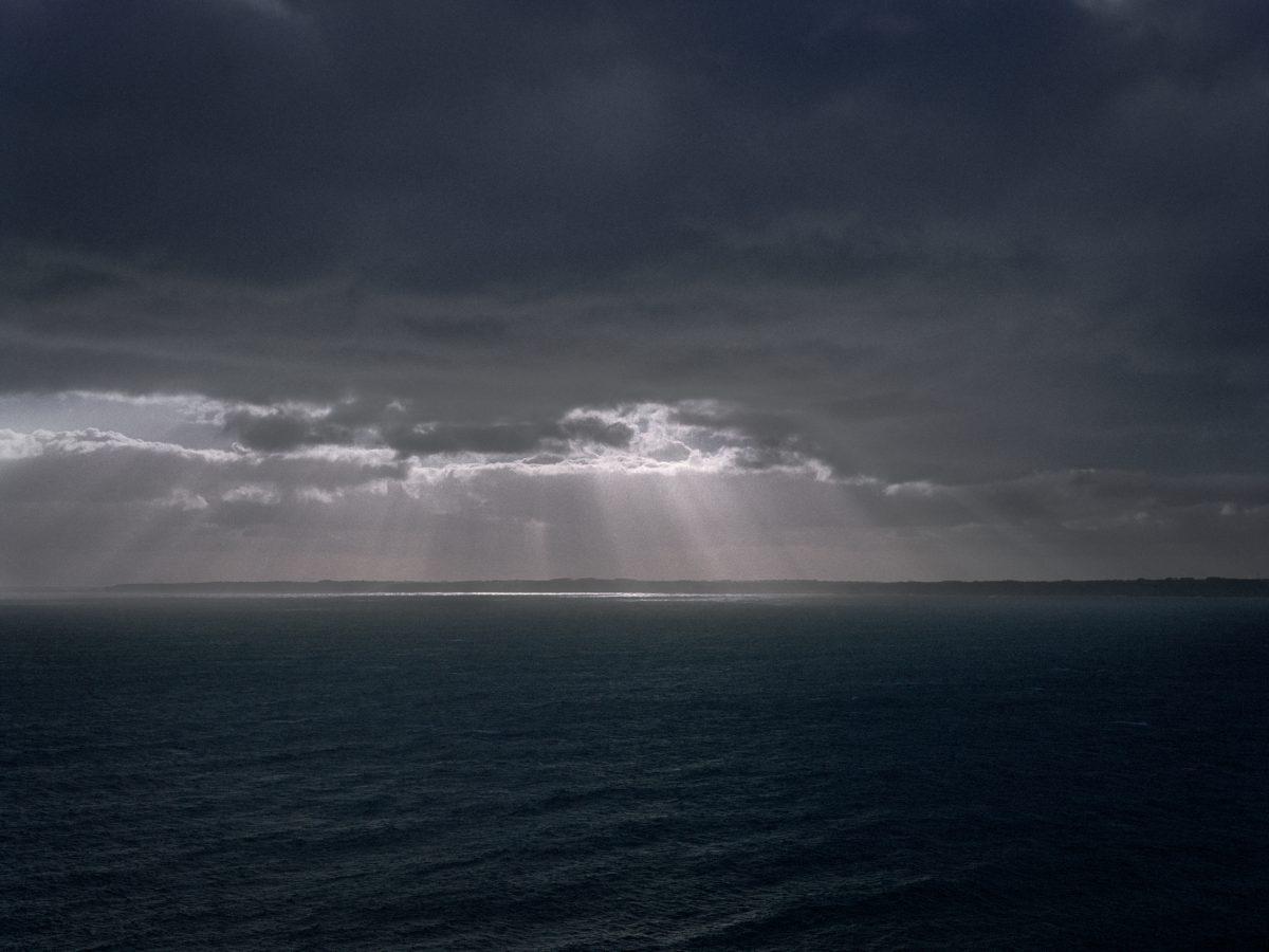 """""""MURS DE L'ATLANTIQUE"""" ©  Julie Hascoët"""