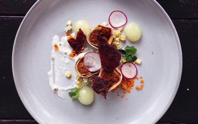 Fisheye Magazine | Instagram: la gastronomie selon le chef Jacques La Merde