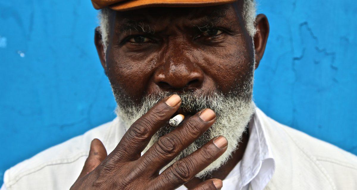 Fisheye Magazine | Les Visages de l'Amérique latine, par Florian Domergue