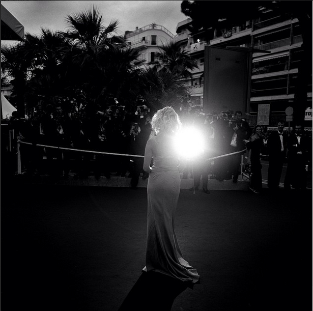 © Xavier Lambours / Instagram