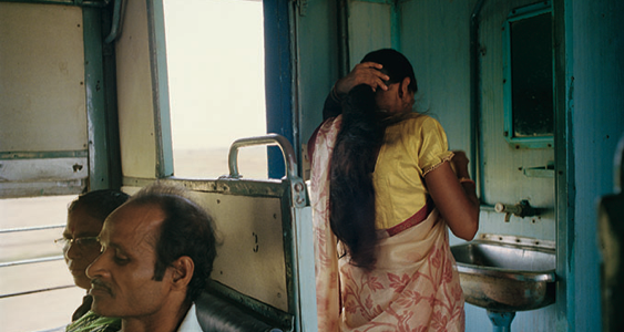 Fisheye Magazine | Kolkata / Calcutta par Patrick Faigenbaum