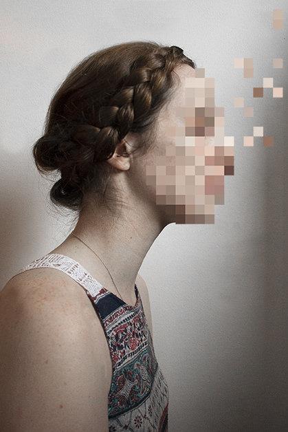 J And L Auto >> 365 autoportraits sans visage