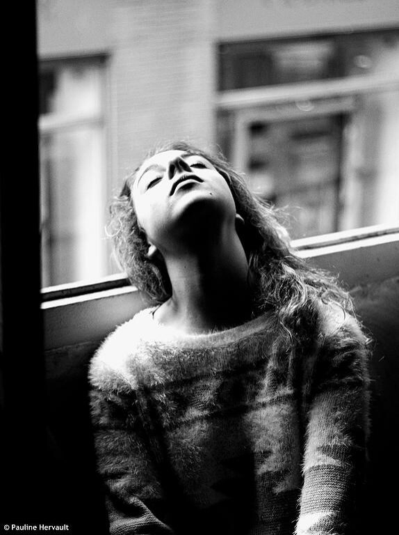 © Pauline Hervault