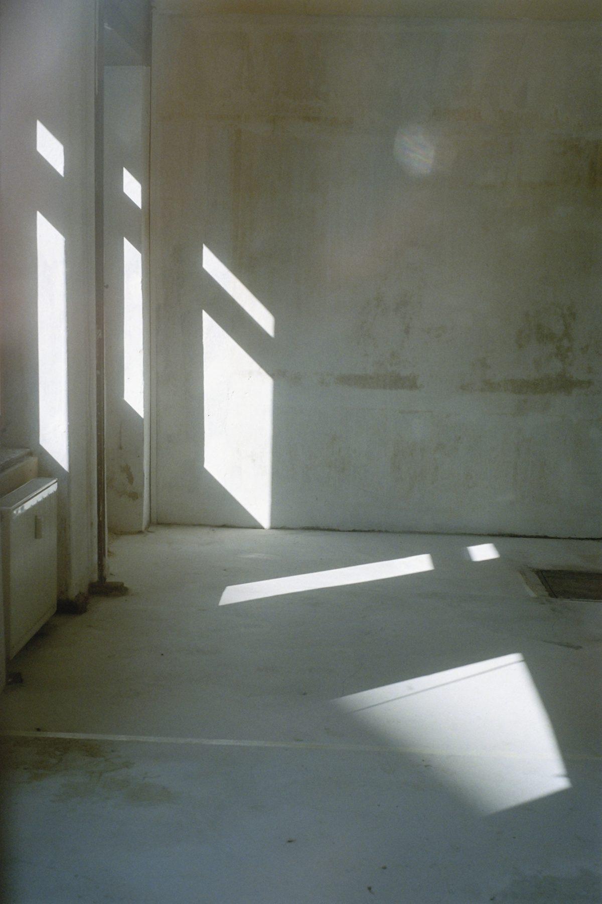 """Photo extraite de la série """"Sunny"""" / © Dagmar Kolatschny"""