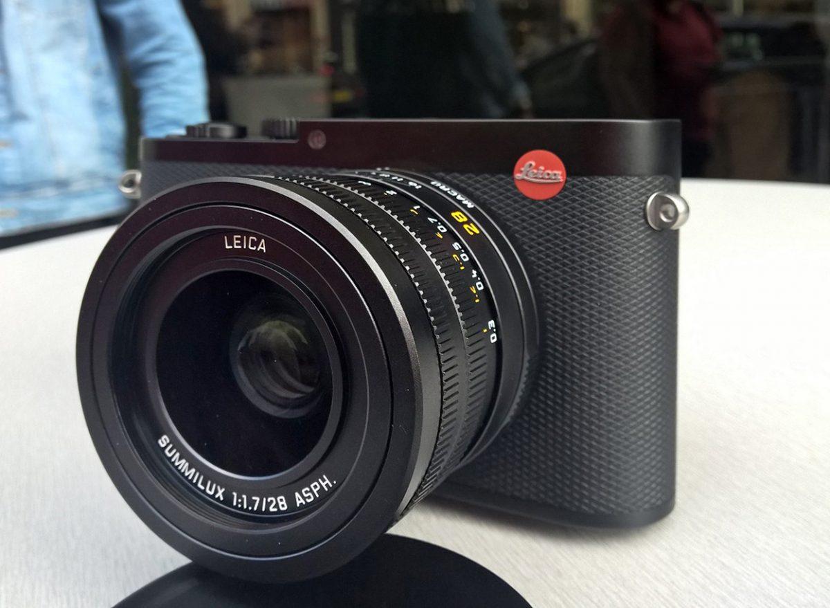 """Hello 28mm f/1,7""..."