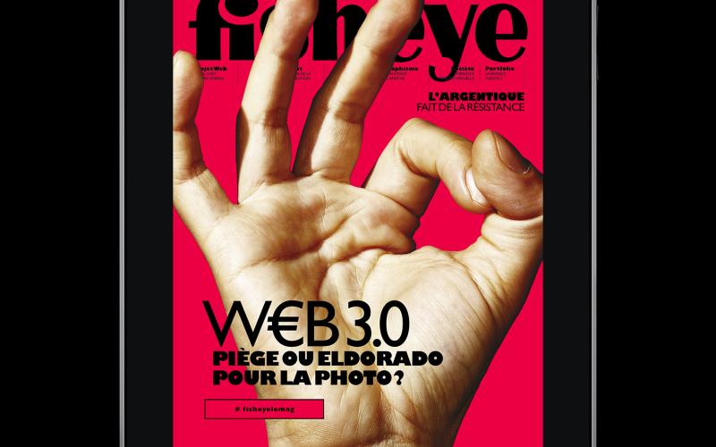 Fisheye Magazine | Fisheye sur iPad !