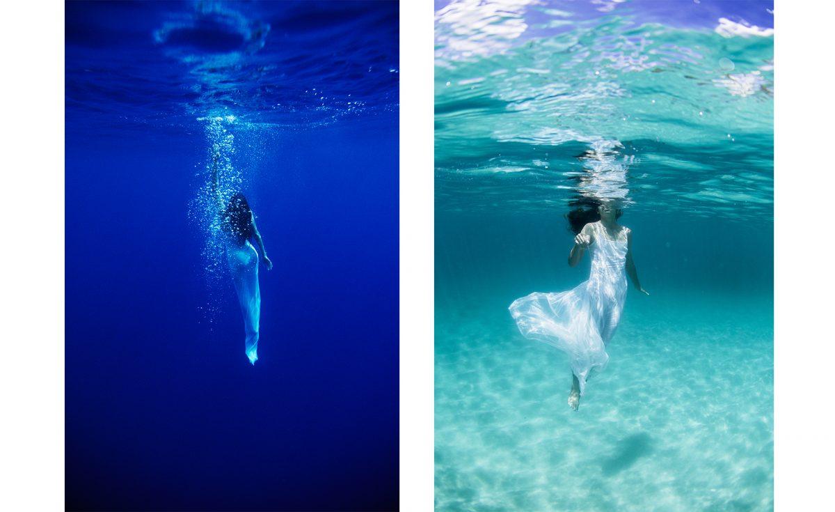 Fisheye Magazine   Underwater