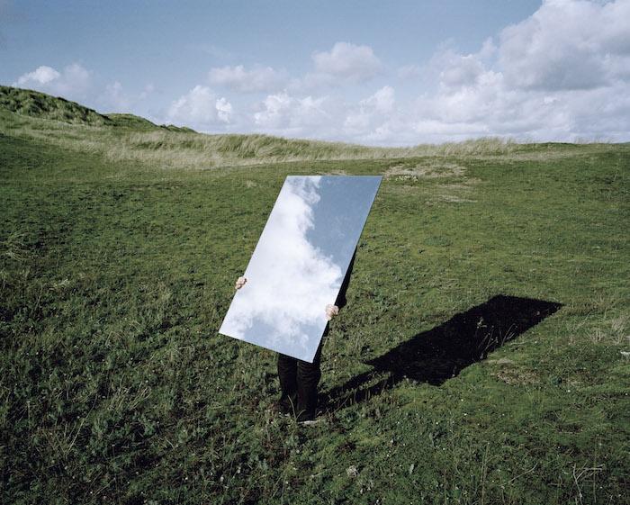 """Photo extraite de la série """"Open fields"""" © Guillaume Amat"""
