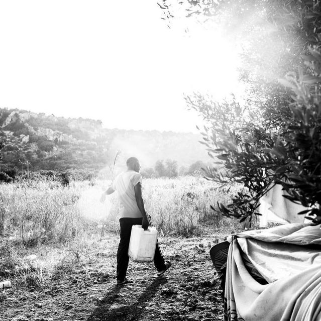 © Fabio Bucciarelli de Me-Mo / Instagram pour Fisheye Magazine