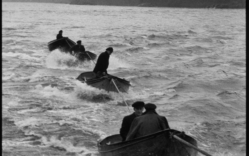 Fisheye Magazine   Les paysages de Cartier-Bresson