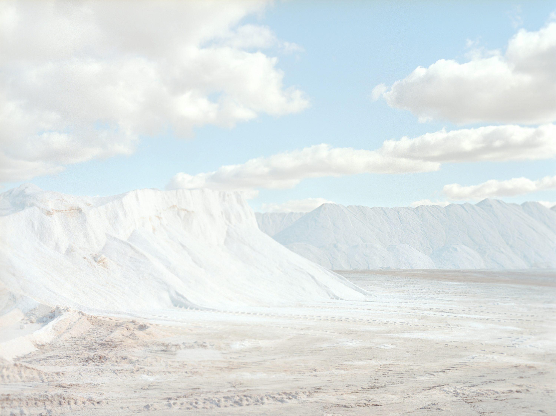 From Salt © Idea Books/ Emma Phillips
