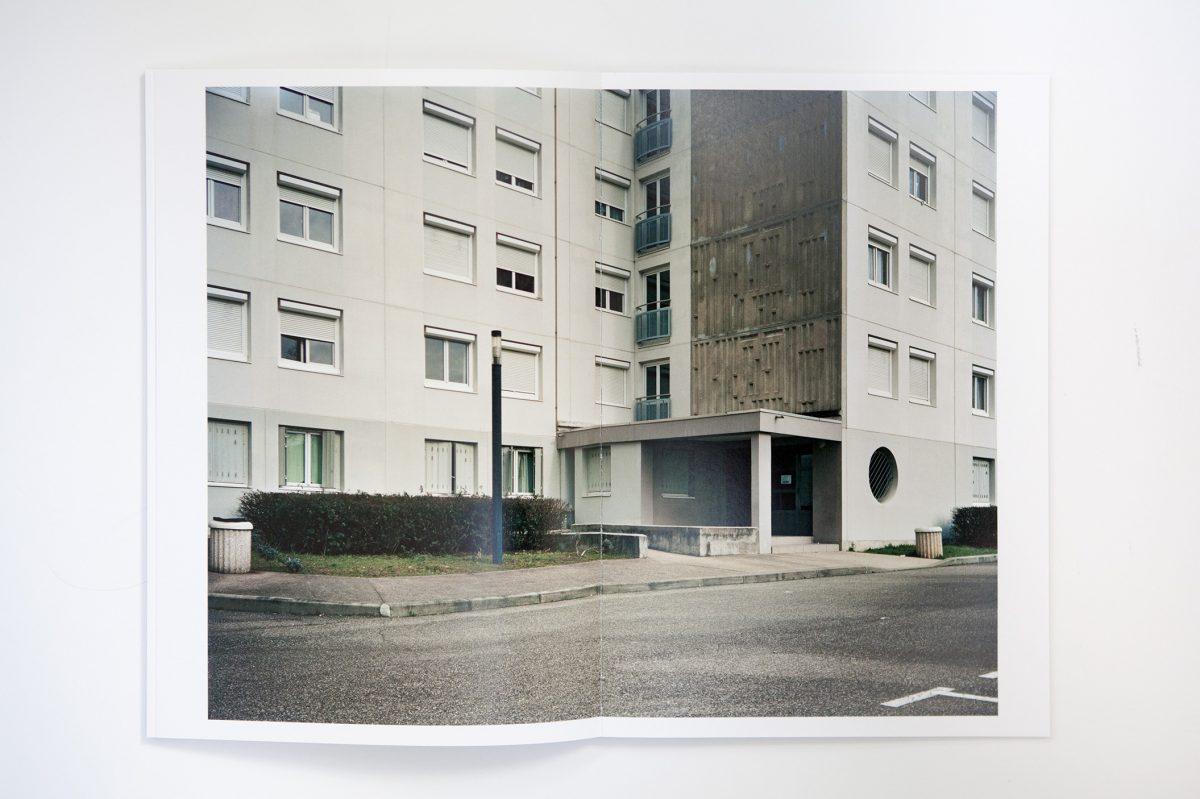 """Extrait du livre """"Le Grand Incendie"""", © Samuel Bollendorff / éditions Textuel, 72 p."""