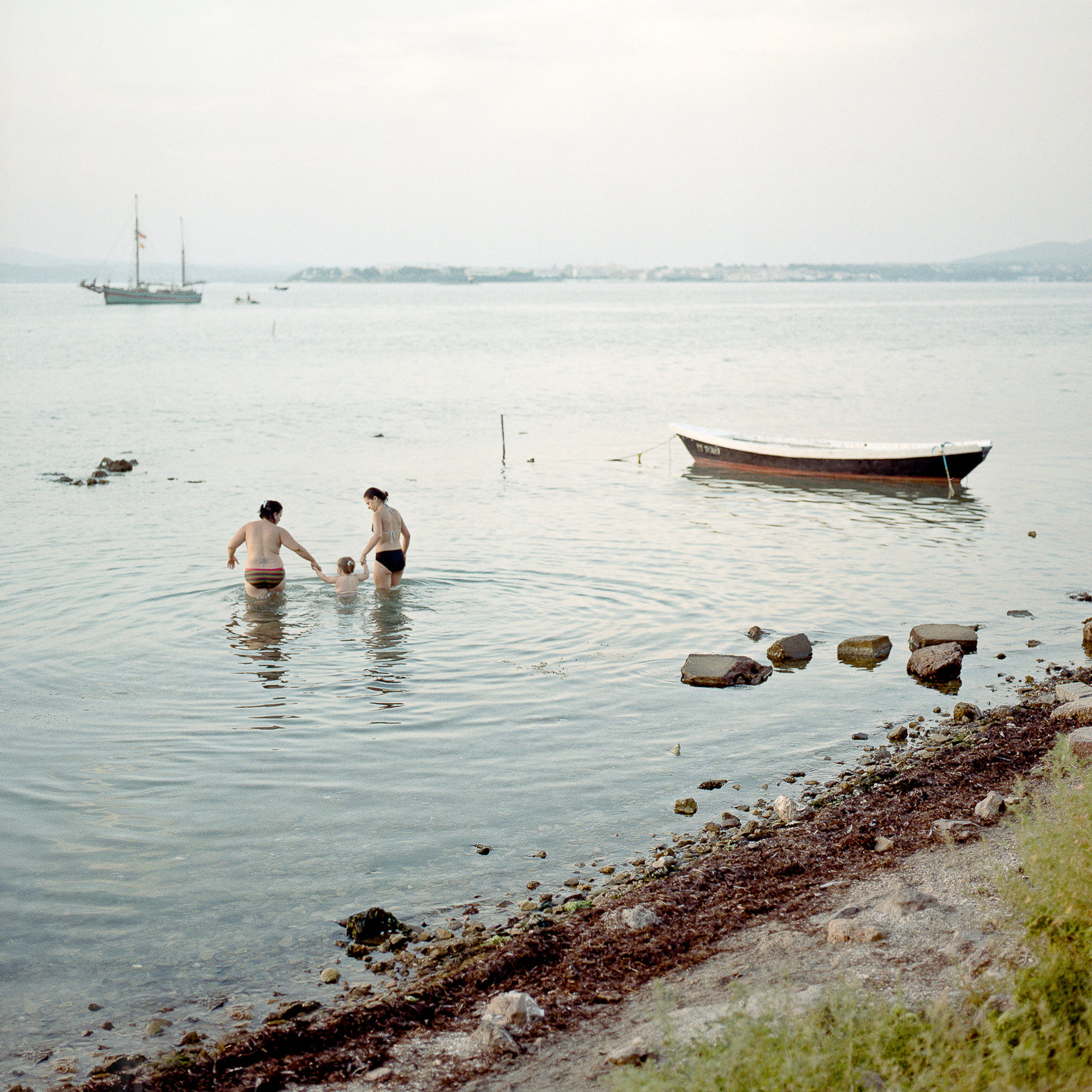 Fisheye Magazine | Sandra Mehl