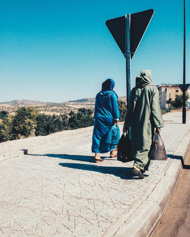 Fisheye Magazine | Morocco