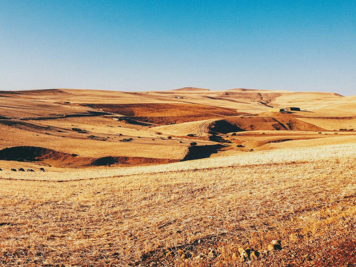 """Extrait de la série """"Morocco""""© Julien L. Balmer / Visualspectrum"""