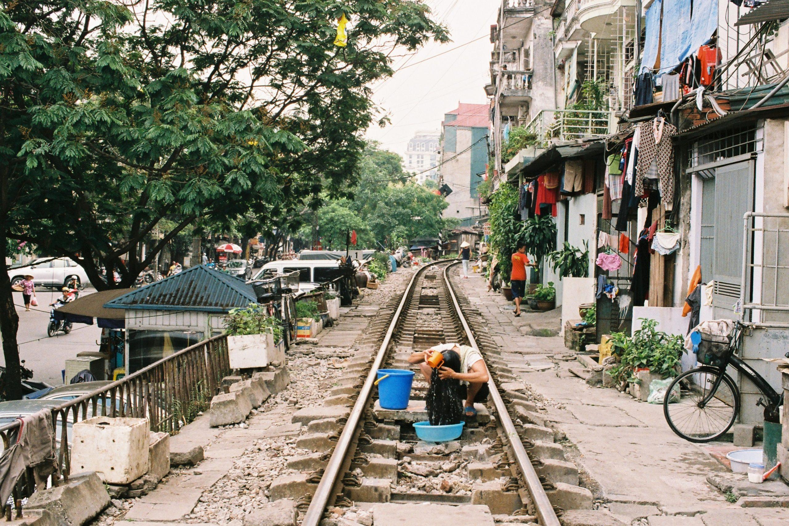 Fisheye Magazine | Audrey & le Vietnam