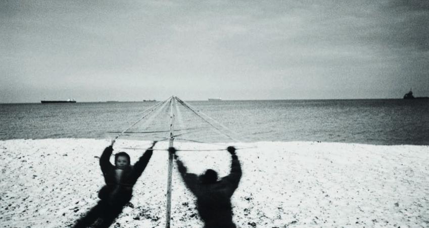 Fisheye Magazine | Autour de la mer noire - voyages d'hiver
