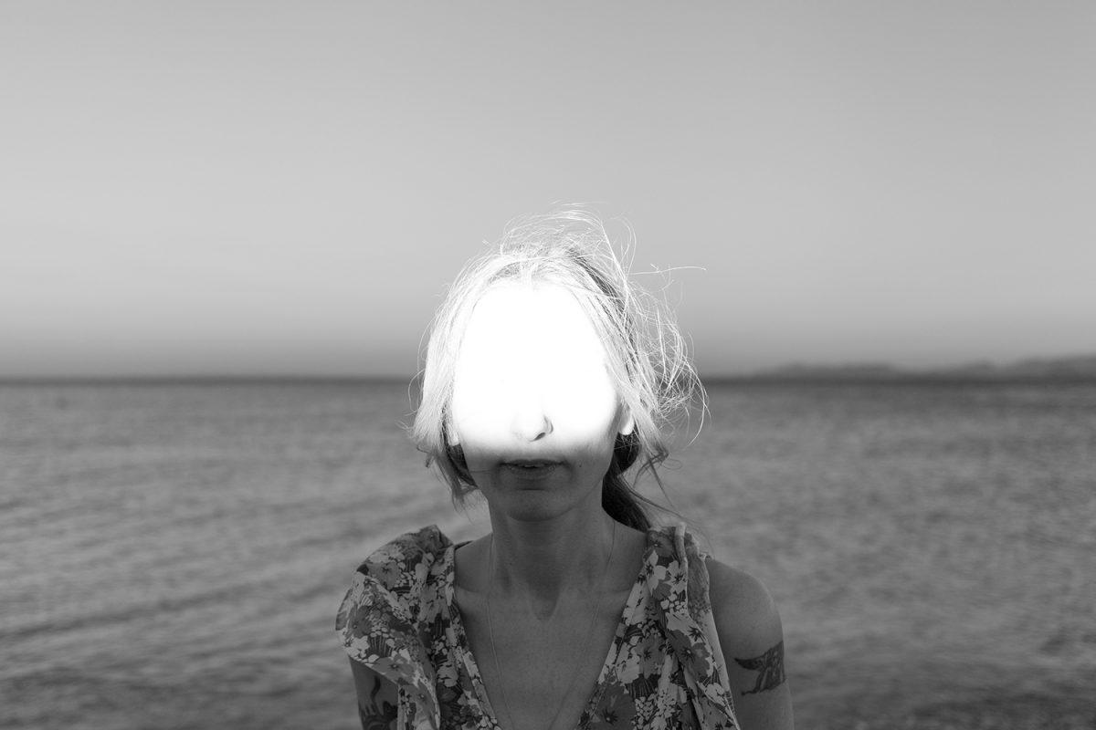 Image extraite de la série Mirroring / © Giorgos Gavrilakis