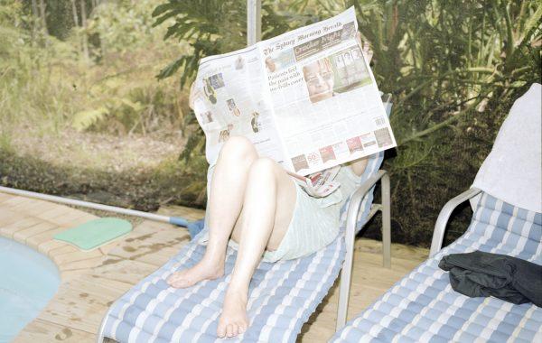 Fisheye Magazine | Les photos de famille de Katrin Koenning