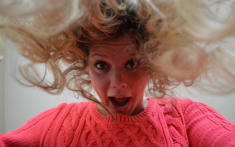 Fisheye Magazine | La revanche du selfie tueur