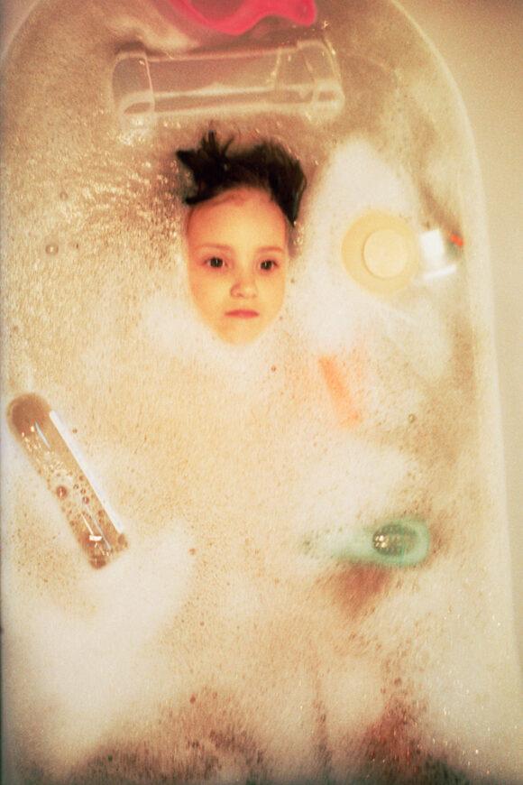 Fisheye Magazine | Un père consacre une série à sa fille