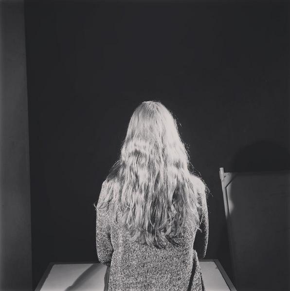 @hodaafshar / Instagram