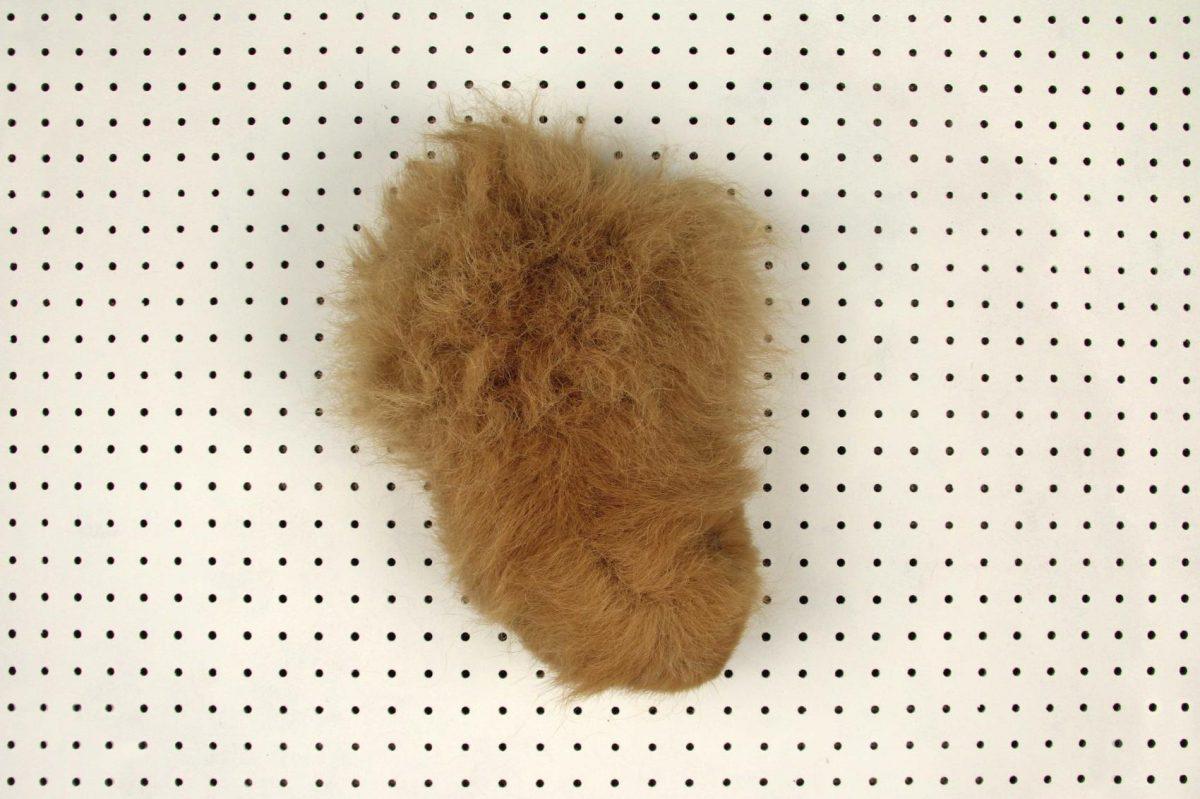 "Tiré de la série ""Pig or wig""/ © Isabel + Helen"
