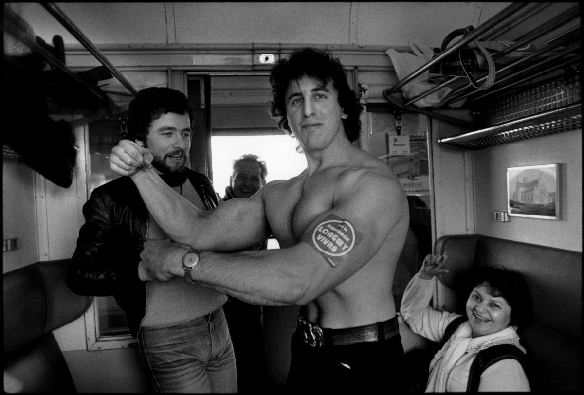 Longwy, 1979.