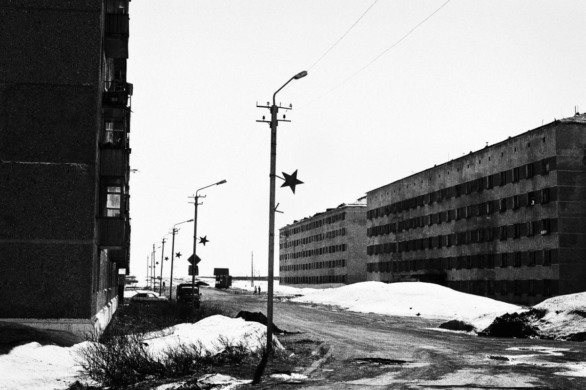 Printemps à Vorkouta