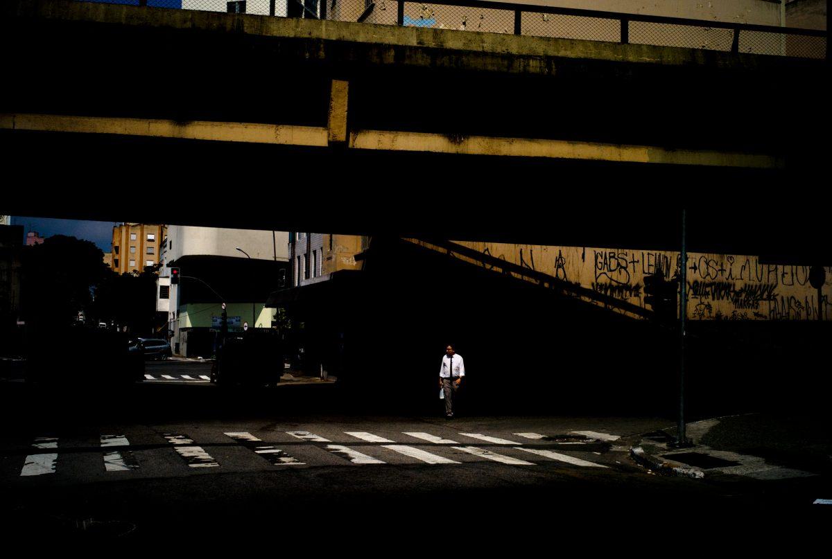 São Paulo. 2014.