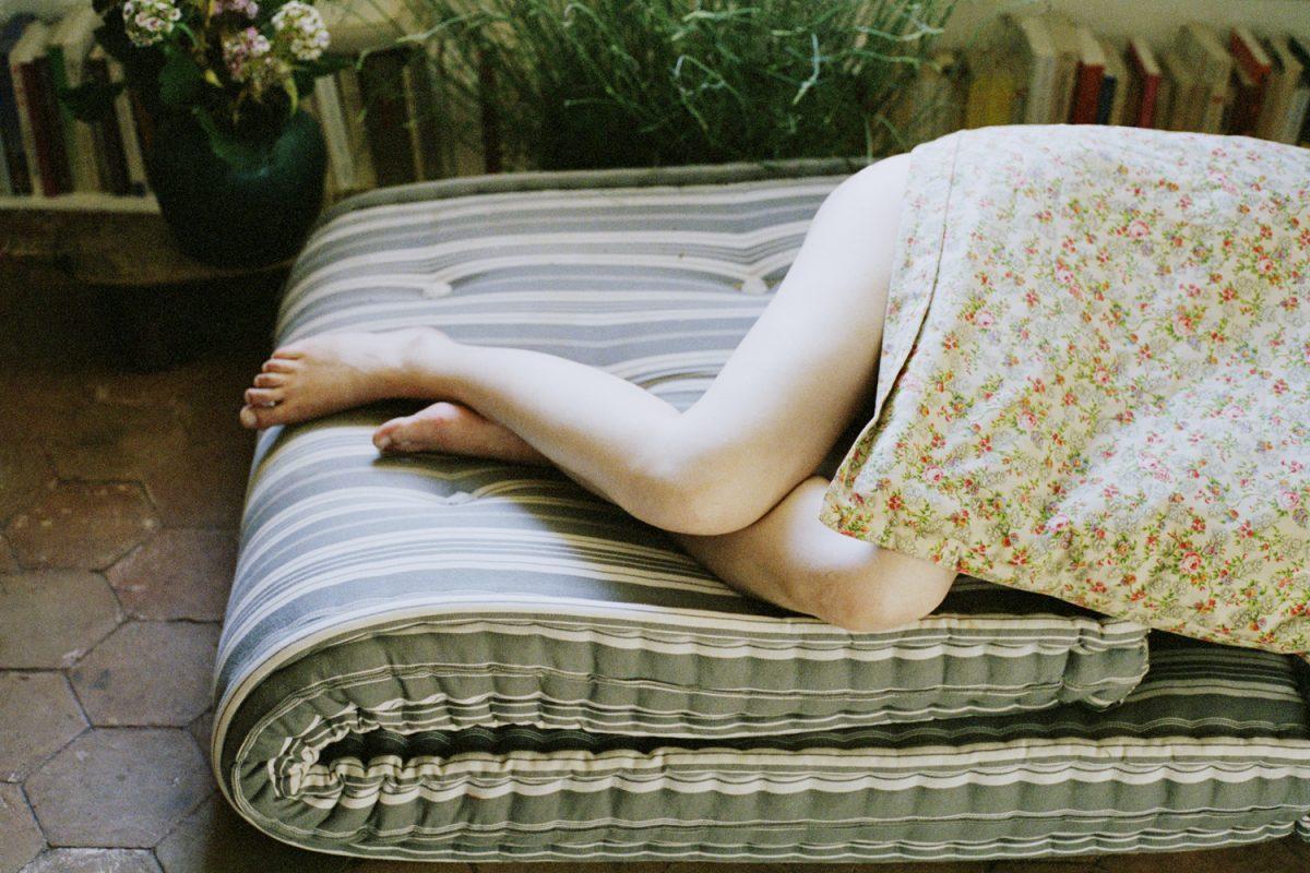 © Amélie Chassary, 2015