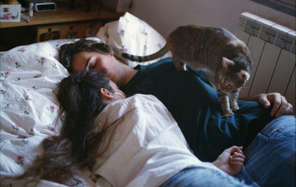 Fisheye Magazine | Les amoureux de Giulia Bersani